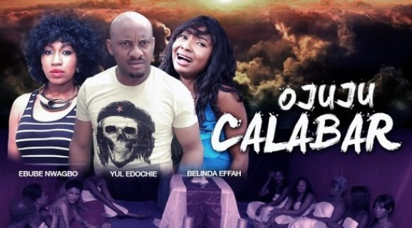 Ojuju Calabar – Nollywood Movie