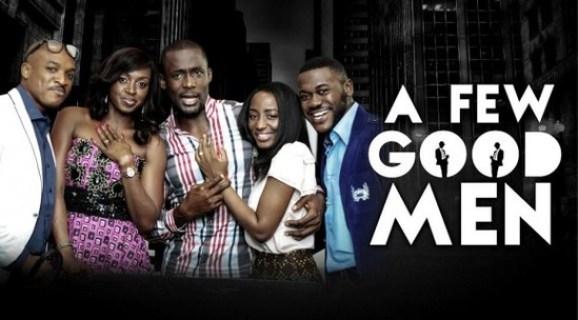 A Few Good Men – Nollywood Movie