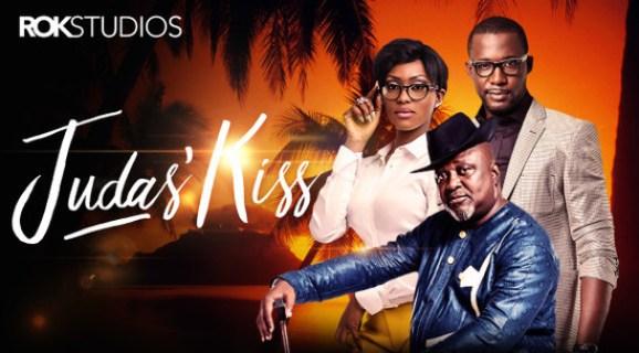 Judas' Kiss – Nollywood Movie