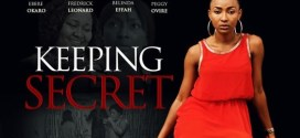 Keeping Secret – Nollywood Movie