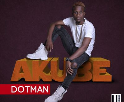 THROWBACK: Dotman – Akube
