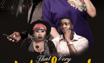 That Very Weekend – Nollywood Movie