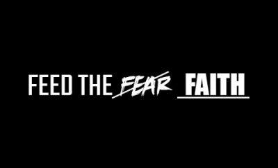 "Eva Alordiah – ""Feed The Faith"""