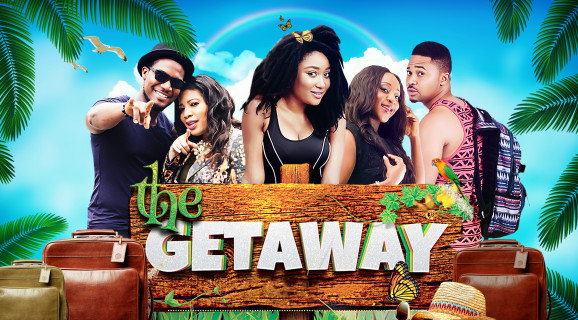 COMPLETE: The Getaway Season 1 Episode 1-13 [HD QUALITY]