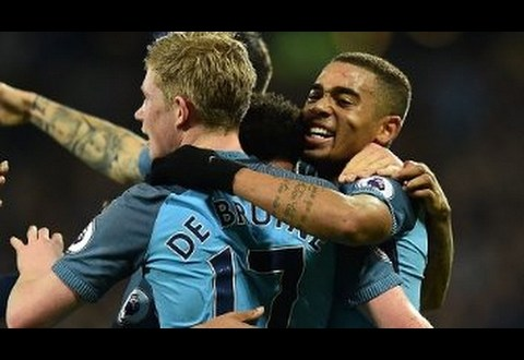 EPL VIDEO: West Ham United vs Manchester City 0-4 Highlights & All Goals