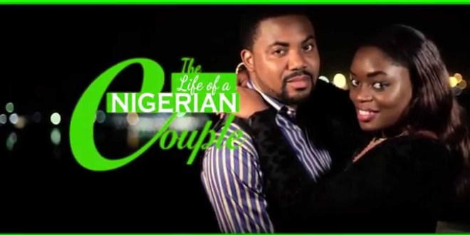Life Of A Nigerian Couple – Episode 10 – [Am Not His Housemaid]