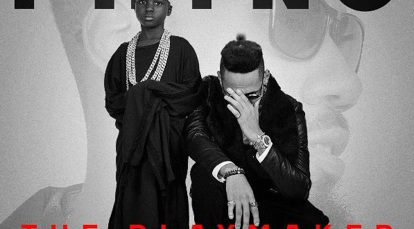 VIDEO: Phyno – Mistakes