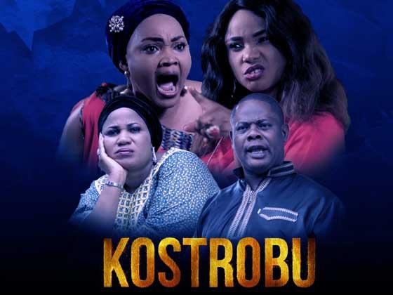 Kostrobu - Nollywood Yoruba Movie