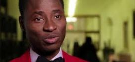 Bisi Alimi commemorates 10 years since escaping from Nigeria