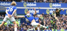 EPL VIDEO: Everton vs Chelsea 0-3 2017 All Goals & Highlights