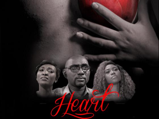 Heart - Nollywood Movie