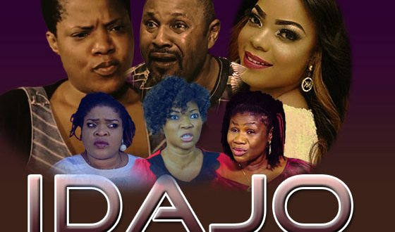 Idajo (Justice) – Nollywood Yoruba Movie