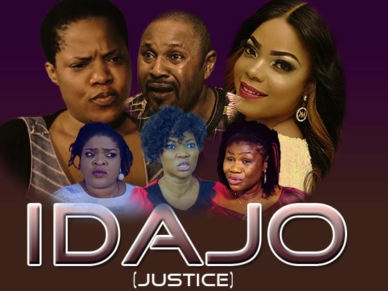 Idajo (Justice) - Nollywood Yoruba Movie