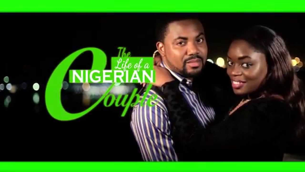 Life Of A Nigerian Couple – Episode 1 – [How To Get Our Groove Back] Mp4 DOWNLOAD