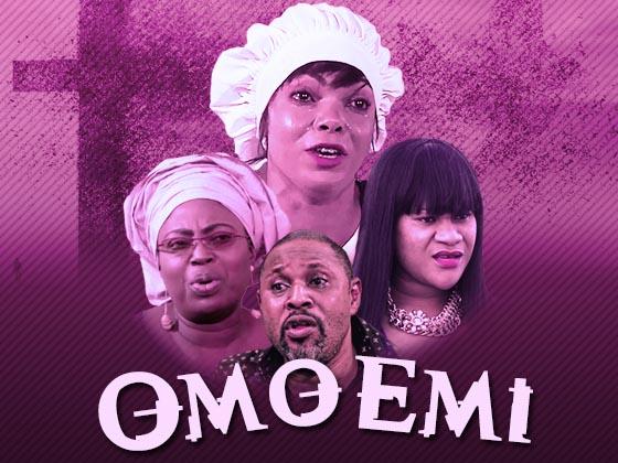 Omo Emi - Nollywood Yoruba Movie