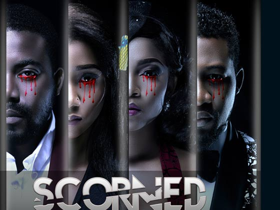 Scorned - Nollywood Movie
