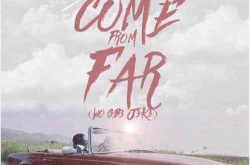 StoneBwoy – Come From Far