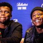 Black Motion – Deeper North Ft. Sicelo Buthelezi
