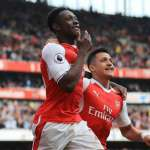 EPL VIDEO: Arsenal vs Manchester United 2-0 2017 All Goals & Highlights