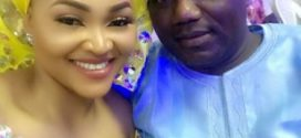 Mercy Aigbe Gets Restraining Order Against Husband in Lagos Court