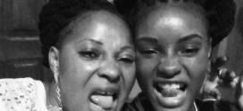 These Photos Of Late Moji Olaiya