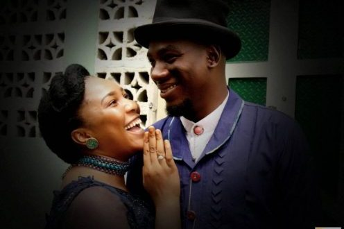 Guys, BV Engr Culture is married! See photos from his traditional wedding