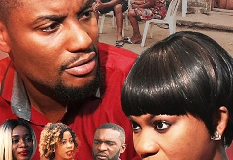 Would You Still Love Me – Nollywood Movie