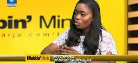 'I am not a Bully'- Bisola laments in new interview (Video)