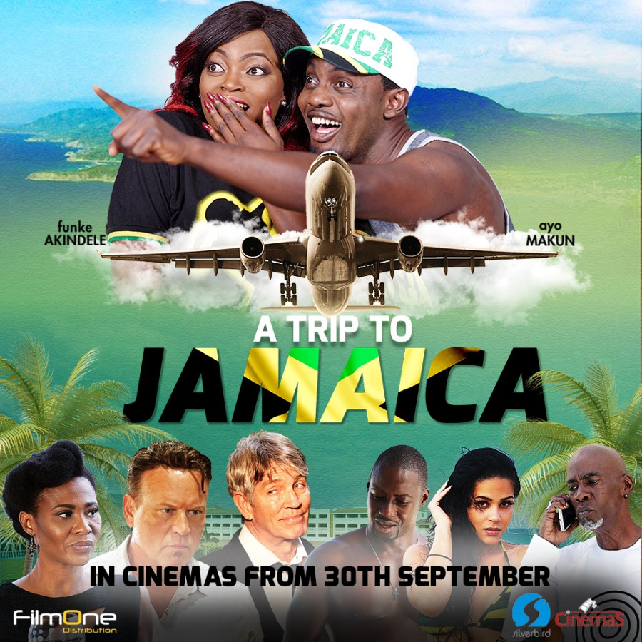 A Trip to Jamaica – Nollywood Movie | Mp4 DOWNLOAD