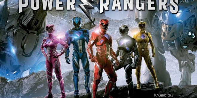 FULL MOVIE: Power Rangers 2017 HD 480p