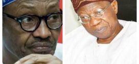 Lai Mohammed reveals why Buhari chose UK ahead of Nigerian hospitals