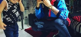 Toyin Lawani's baby daddy arrested for debt and alleged fraud in Lagos