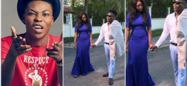 Lady goes viral after she was spotted staring at Reekado Banks' 'Cassava'
