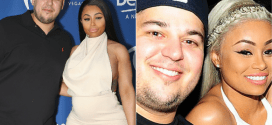 Leaked text: Rob Kardashian blows hot over Blac Chyna says she's a hoe and that he pays all her bill