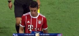 ICC: Bayern Munchen vs Chelsea 3-2 – All Goals & Highlights 2017