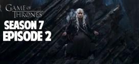 Game Of Thrones Season 7 Episode 2 – Stormborn [S07E02]