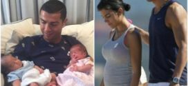 Cristiano Ronaldo reveals he 'wants to have 7 children' as he awaits birth of his fourth child