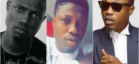 Nigerian Rapper, Vector loses dad