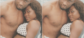 Epic throwback of Uti Nwachukwu and Mercy Johnson