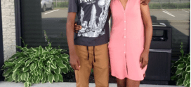 Omoni Oboli celebrates 2nd son as he turns 14-years-old today (Photo)