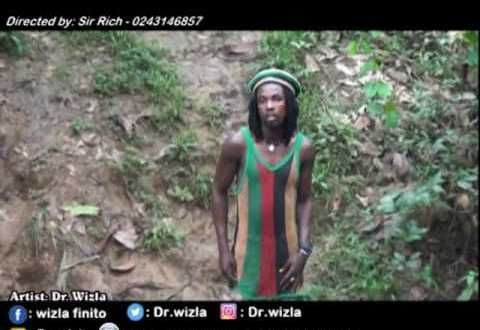 Dr. Wizla – Peace In Nigeria, Official Music Video