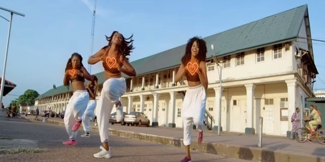 Music | Give Me Your Love | Flosha (Official Video)