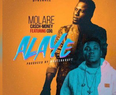 VIDEO: Molare Casch-Money – Alaye ft. CDQ