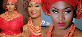 'If you're dating my Ex, don't allow him stay close to fair skin ladies' – Actress Joanna Umoru warns