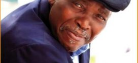 Olu Jacobs reveals a white woman once called him a dog