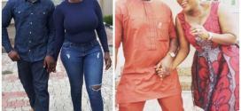 'My husband is a saint' – Mercy Johnson