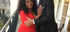 Oprah Winfrey explains why she and her partner are not married