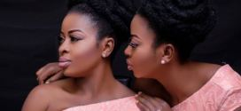 Nollywood twin actresses, Chidinma and Chidebere Aneke wow in new photos