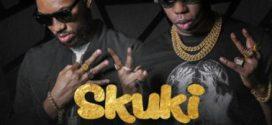 MUSIC: Skuki – Forkanizer