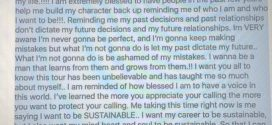 Justin Bieber pours his heart out in lengthy note to fans after he cancels tour, 'rededicates his life to Christ'